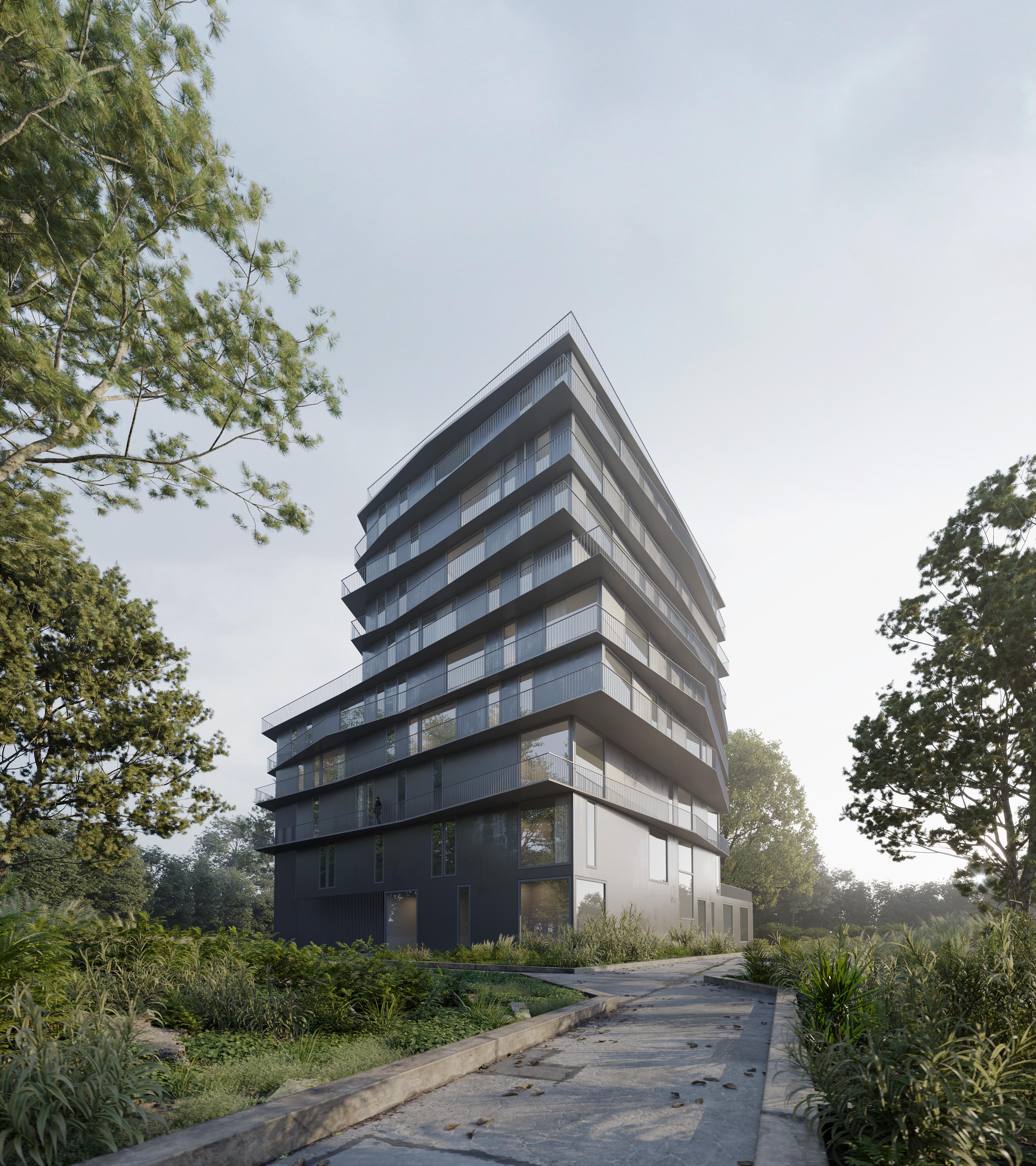 Atelier Xavier Lauzeral Architectes